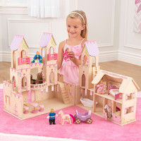 KidKraft Princess Castle Dollhouse - 65259