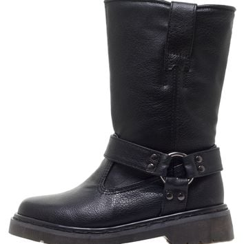 RIVAL M/C ENGINEER BOOTS