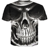 'Son Of Death' T-shirt