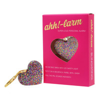 Ahh!-larm - Confetti | blingsting.com for pepper spray and gift ideas