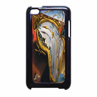 Salvador Dali Soft Watch Melting Clock iPod Touch 4th Generation Case