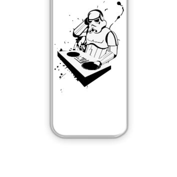 Star Wars DJ  - iPhone 5&5s Case
