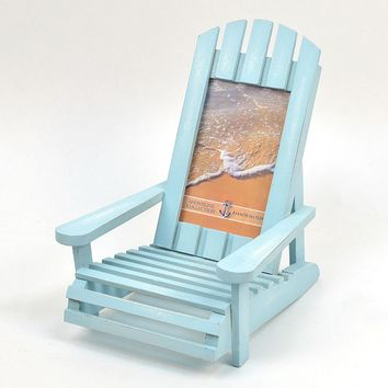 Deck Chair 4'' x 6'' Frame