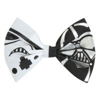 Star Wars Stormtrooper Darth Vader Hair Bow