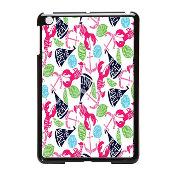 Lilly Pulitzer Summer Classics iPad Mini Case