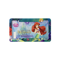 Disney Little Mermaid License Plate Frame