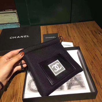 """CHANEL"" Latest Small Sachet Bag"