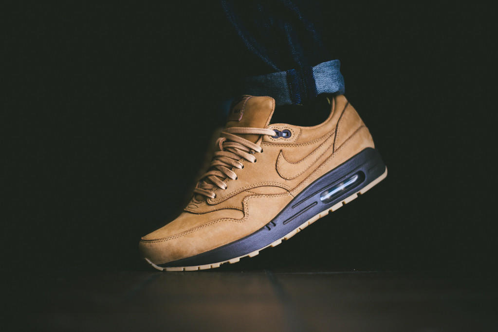 Nike Air Max 1 Mid NSW - Flax Collection from sneakerpolitics.com fdaacf1bb6