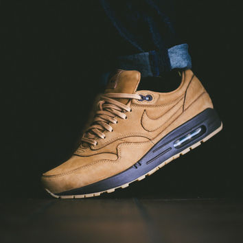 Nike Air Max 1 Mid NSW - Flax Collection - 9.5