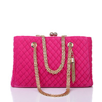 Winter Stylish Chain Bags Shoulder Bags [6582920071]