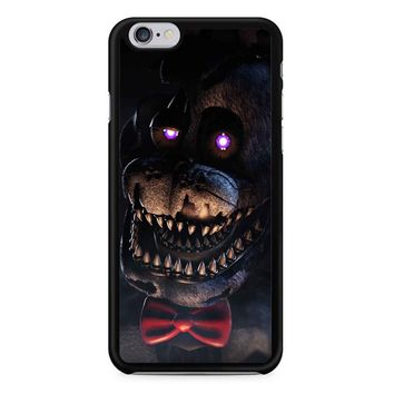 Fnaf 1 Freddy iPhone 6/6s Case