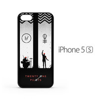 Twenty One Pilots Album Cover iPhone 5 / 5s Case