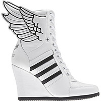 adidas Women's Jeremy Scott Wings Wedge Hi Shoes | adidas Canada