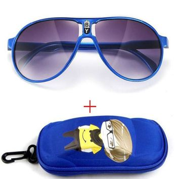 Kids Sun Glasses With Uv 400 Protection