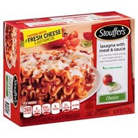 STOUFFER'S STOUFFERS RB 10.5OZ LASAGNA : Target