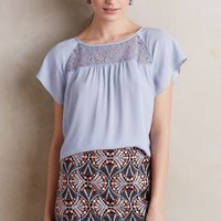 Maeve Lace Trace Tee