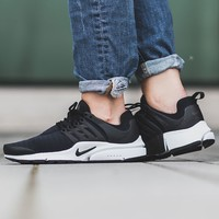 "Wmns Air Presto ""Black N White"""