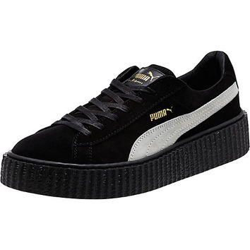 PUMA BY RIHANNA MEN'S CREEPER, buy it @ www.puma.com