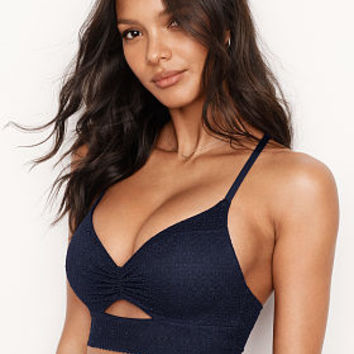 Easy Twist Push-Up Bra - Victoria's Secret