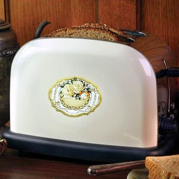 Grandmother's Envy Nostalgic Toaster