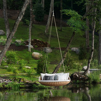 Swingrest by DEDON  | Garden Lounges