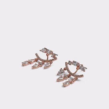Agrenawen Pink Misc. Women's Earrings | ALDO US