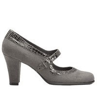 Women's Dice Role Mary Jane Pump