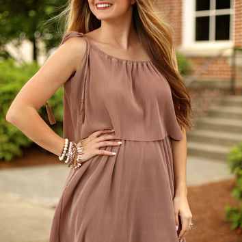 take the leap romper