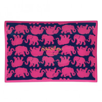 Lilly Pulitzer Tusk in Sun Large Catchall Tray