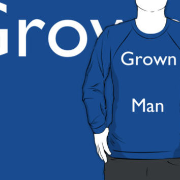 Woozi Grown Man Shirt Design by wonnie