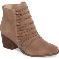 Sole Society Bellevue Bootie (Women) | Nordstrom
