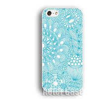 blue floral,IPhone 5s case,IPhone 5c case,IPhone 4 case, IPhone 5 case ,IPhone 4s case,Rubber IPhone case