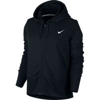 Nike Women's Dry Full Zip Hoodie | DICK'S Sporting Goods