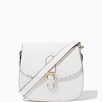 Charlie Saddle Crossbody | Fashion Hand Bags - Moroccan Muse | charming charlie
