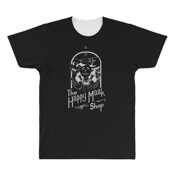 happy mask store All Over Men's T-shirt