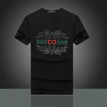 Cheap Gucci T shirts for men Gucci T Shirt 199816 23 GT199816