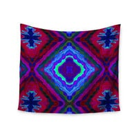 "Nina May ""Kilim"" Wall Tapestry"