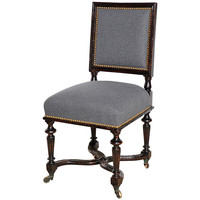Set of 14 19th Century French Dining Chairs