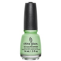 China Glaze - Highlight Of My Summer 0.5 oz - #81328