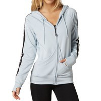 Fox Racing Women's Challenger Full Zip Hoody