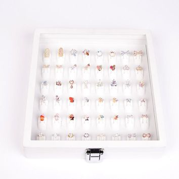 Posh Couture 3D Nail Charms C