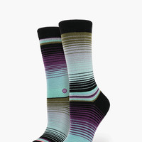 STANCE Amiga Everyday Tomboy Athletic Lite Mix & Match Womens Socks | Socks