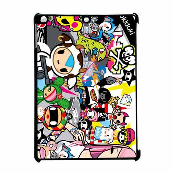 Tokidoki Skull iPad Air Case