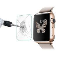 Apple Watch Tempered Glass Screen Protector 38mm 42mm