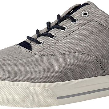 Polo Ralph Lauren Men's Vaughn Sneaker Grey 15 D(M) US '