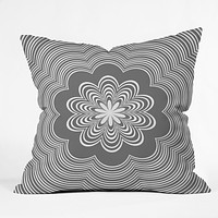 Lisa Argyropoulos Inner Strength Throw Pillow