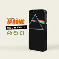 iPhone Case for iPhone 5 / 4s / 4 - Pink Floyd