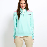 Women's Pullovers: Polka Dot Shep Shirt for Women - Vineyard Vines