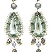 One-of-a-Kind Soñadora Earrings | Moda Operandi