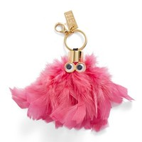 Sophie Hulme Feather Bag Charm | Nordstrom